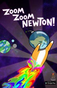 Zoom Zoom Newton