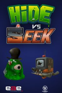 Hide vs Seek