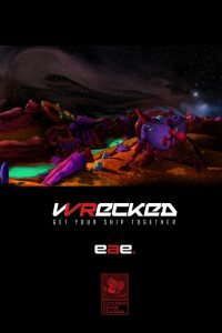 Wrecked: Get Your Ship Together