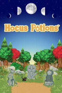 Hocus Potions