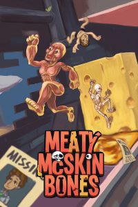 Meaty McSkinBones