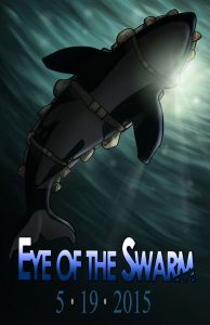 Eye of the Swarm