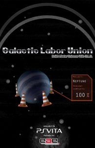 Galactic Labor Union