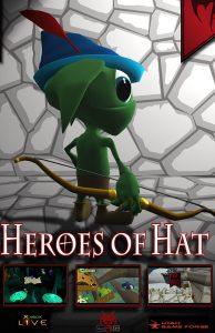 Heroes of Hat