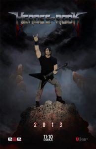 Heroes of Rock