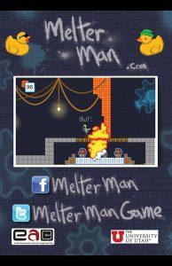 Melter Man