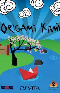 Origami Kami
