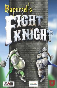 Rapunzel's Fight Knight