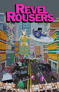 Revel Rousers