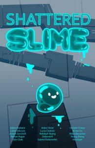 Shattered Slime