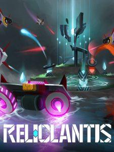 Reliclantis