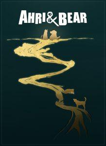 Ahri and Bear
