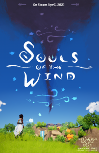 Souls of the Wind